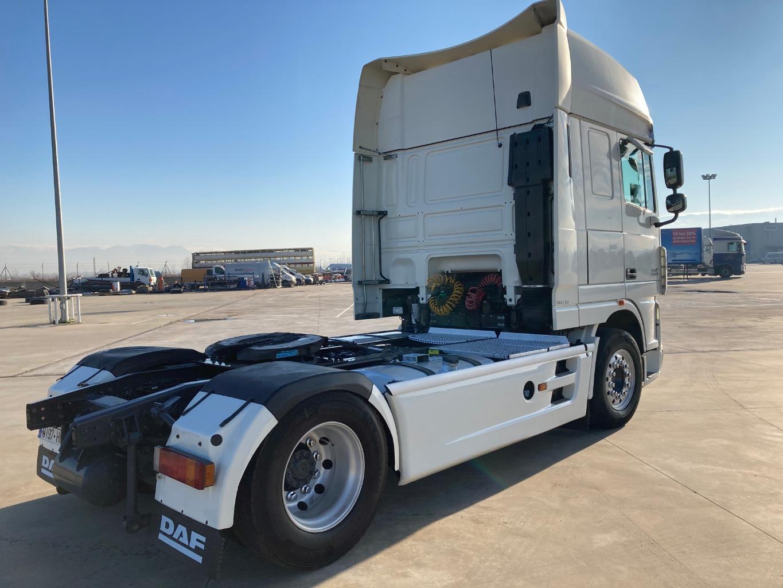 DAF FT XF105 510