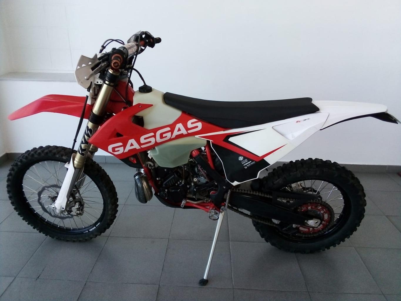 GASGAS EC