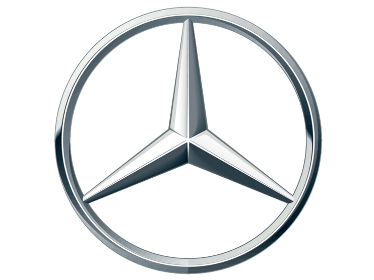Mercedes-Benz Logotipo