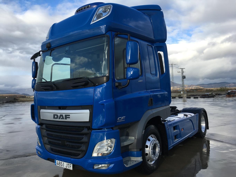 DAF FT CF 440